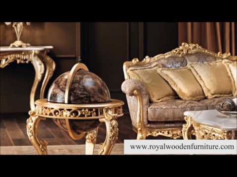 ROYAL Indonesia Masterpiece - Luxury Furniture