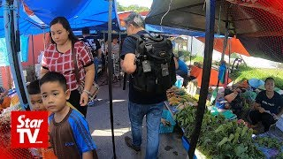 OFF THE BEAT: One man's meat in Kapit