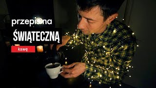 Świąteczna kawa z kminkiem - przepis. Czajnikowy.pl