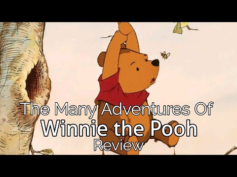 The Many Adventures Of Winnie The Pooh (1977) Review