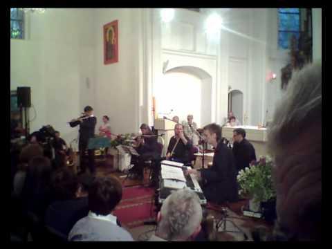 inne – Orient Express Orchestra – Orient Express Orchestra feat. Mehmet Polat. Trzęsacz 2011