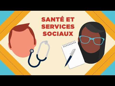 CIVIX - Les dépenses du gouvernement du Québec - Vidéo 2