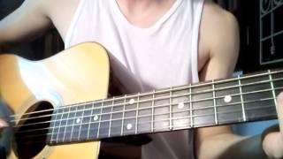 Em đang nghĩ gì (Acoustic cover) - Hoàng Tôn