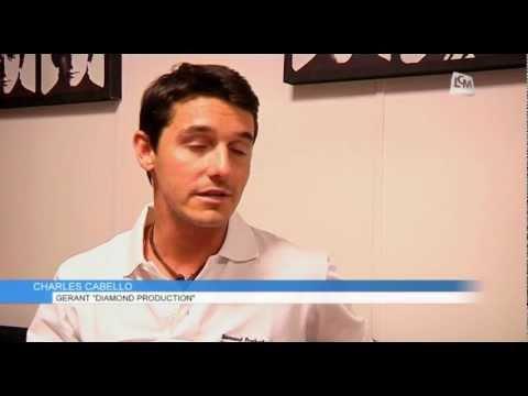 Diamond Production - Imprimerie, Reprographie, Papeterie, Fournitures de bureau - Marseille 8°