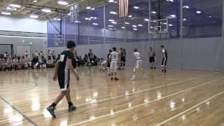 Basketball 20160110 1955   OMGBA 8 IV Boys vs Chanhassen   Third   Champlin Park Tournament