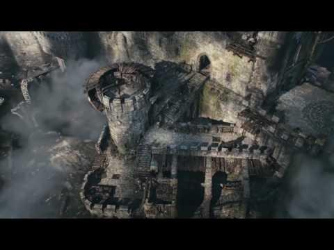 Rangers Apprentice - Movie Trailer | 2017