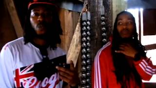 MOE CREAM ENT. - SET FREE - (OFFICIAL VIDEO) 2014 Thumbnail