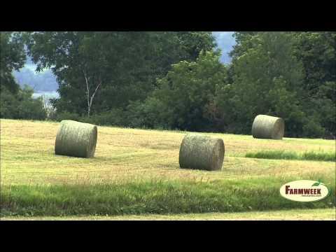 Farmweek - Grow the seeds your ancestors...