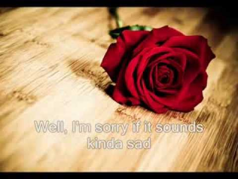 Because I Love You  (Lyrics)  -  Shakin Stevens