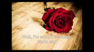 Because I Love You  (Lyrics)  -  Shakin Stevens thumbnail