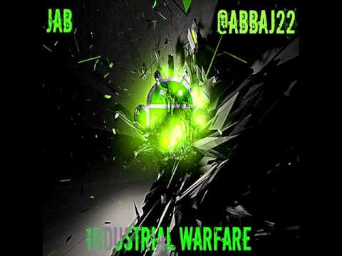 Jab - Muthafucka Up (INDUSTRIAL WARFARE)
