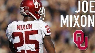 "Joe Mixon || ""Nightcrawler"" || Oklahoma Highlights"