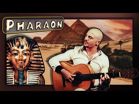 Antologia de Pharaon Gipsy Kings 2016