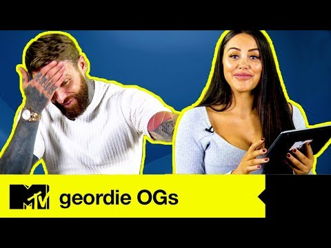 Geordie OGs React To Their Geordie Shore Entrances | Geordie OGs