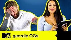 Geordie OGs React To Their Geordie Shore Entrances | Geordie OGs