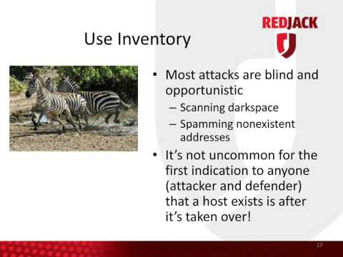 Intrusion Detection and Response - The Game Between Attacker and Defender
