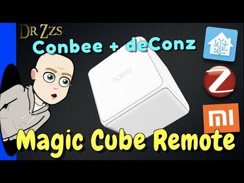 Xiaomi Aqara Smart Home Kit + Zigbee USB Gateway + Home Assistant