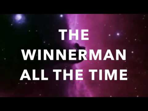 Jesus Is The Winnerman [Lyric]