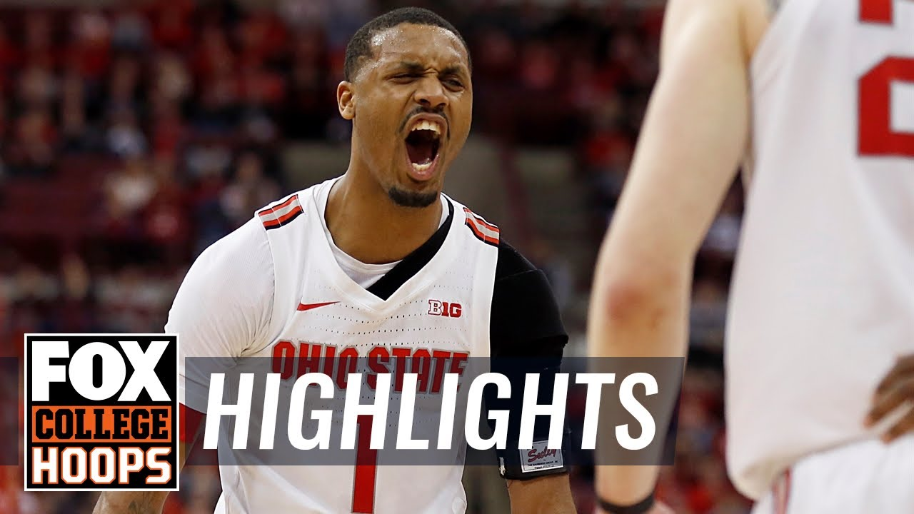No. 7 Maryland basketball at No. 25 Ohio State: How to watch ...