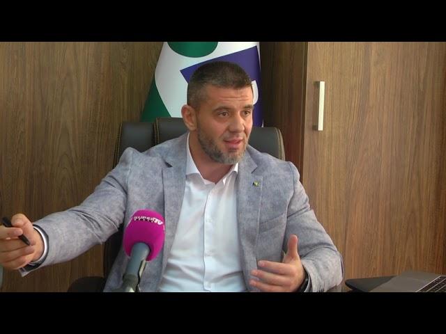 Salko Zildžić - PRESS GO SDA VIDEO 3
