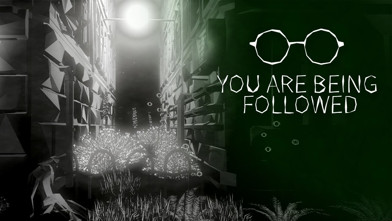 YOU ARE BEING FOLLOWED - Announcement Trailer | PlayStation VR