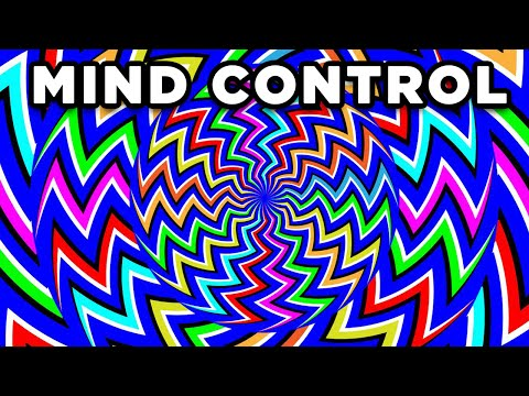 10 Scary Facts About Mind-Control