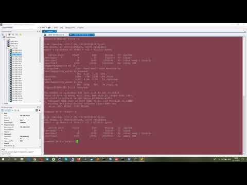 Вопрос: Как увеличить объем дискового пространства в VMware?