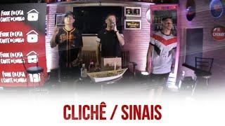 Live do I Love - Clichê / Sinais - (Cover Sorriso Maroto)