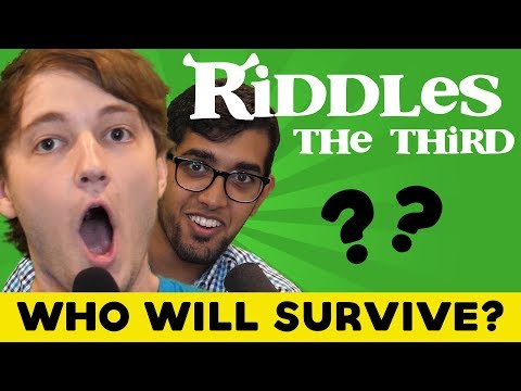 Answering Riddles in