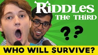 Download Answering Riddles in 7 Seconds with TheAMaazing Mp3 and Videos