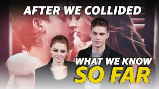 """♯TOP """"After We Collided"""" [( HD 2020 )] #Free Full Movie"""