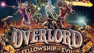 Overlord Fellowship of Evil  Прохождение На Русском Часть 1 Мнение об игре Проходить ли до конца?