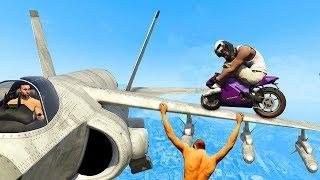 GTA 5 FAILS & WINS #141 (GTA V Funny Moments Compilation)