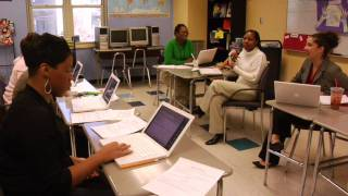 Using Google Apps in Education