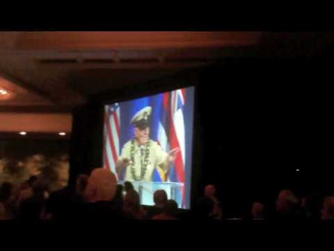 Hawaii Republican Party 2010 Lincoln Day Dinner