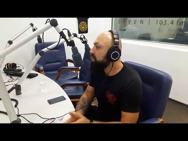Interviu cu Bogdan Ionescu - Director IKMF Romania