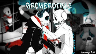 ArcheroTale | Rus Dub Картавая Полли