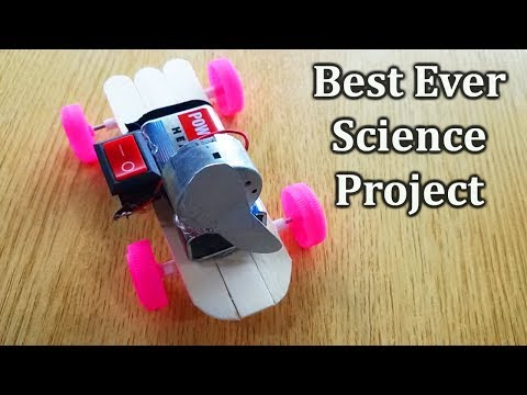 Best Ever Science Fair Project Easy Science Fair Projects
