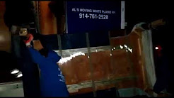 "Al's Moving and Storage | Westchester, NY Moving Company ""On the Move Since 1948"""