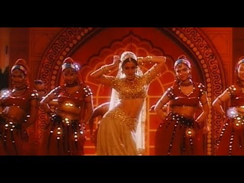Rang De Mujhe Rang De | Thakshak | Asha Bhosle | A. R. Rahman | Sukhwinder Singh