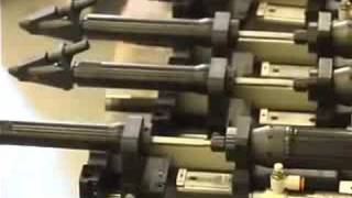 Video Visumatic VPM Power Module Screwdriver Spindle with Feeders - Machine Builder download MP3, 3GP, MP4, WEBM, AVI, FLV Agustus 2018