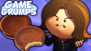 Game Grumps Animated - PACKED with Peanuts - by Esquirebob