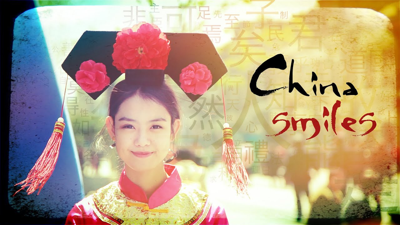 China Smiles.