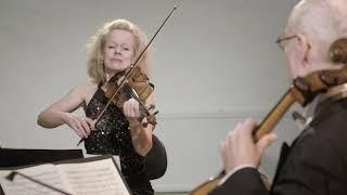 Felix Mendelssohn - Klaviertrio Nr. 1 Op. 49, 3. Scherzo: Leggiero e vivace