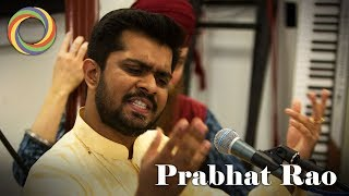 Beautiful Tarana | Prabhat Rao & Pulkit Sharma | Rāg Mishra Gaara | Khyal Vocal | Tabla | HD