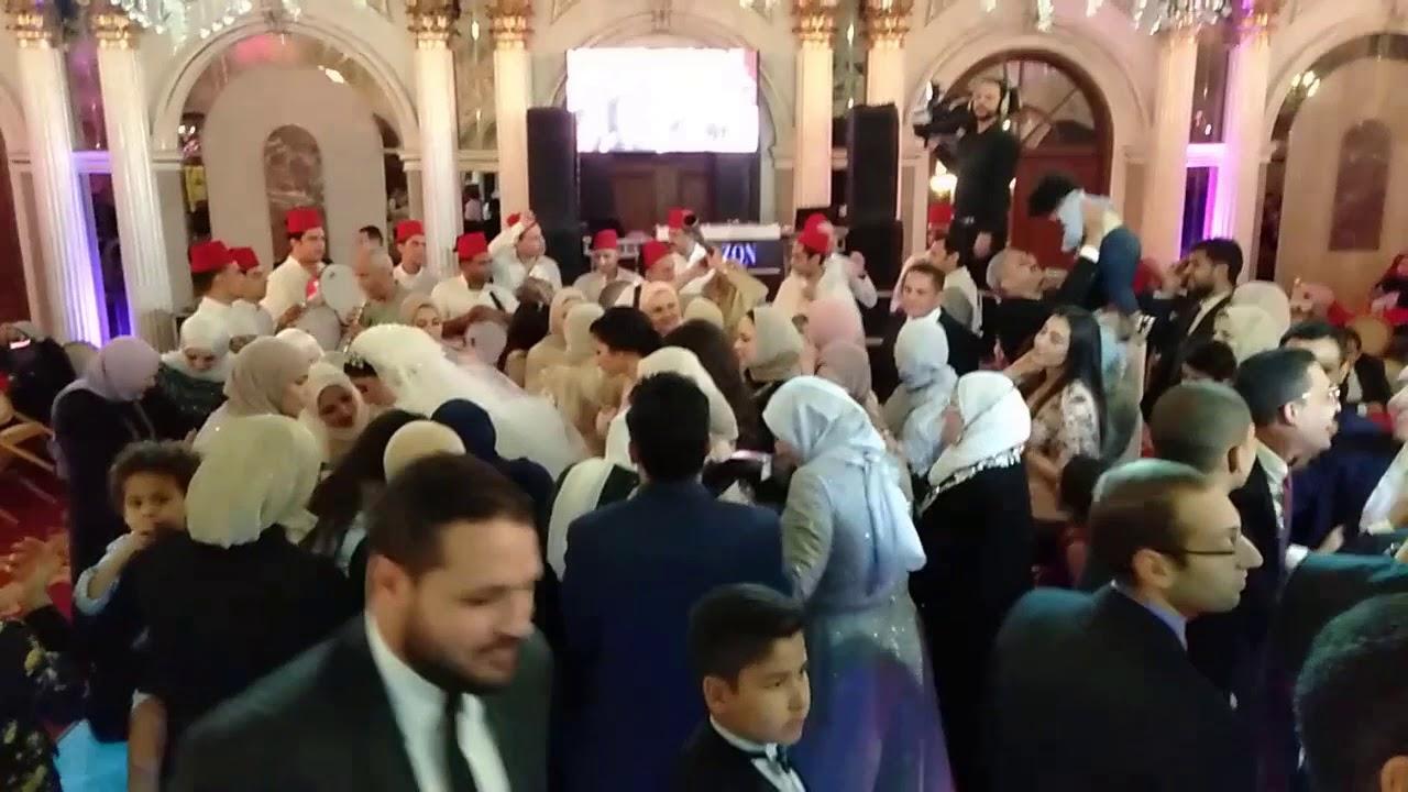 زفه ج 3مصري دمياطي ن شرطة الجزيره