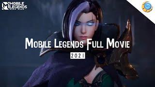 MOBILE LEGENDS FULL MOVIE 2021 : FULL CINEMATIC STORY