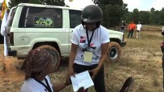 SHEMUD - 2015 Full Video (4X4 Women Off-Road Challenge)