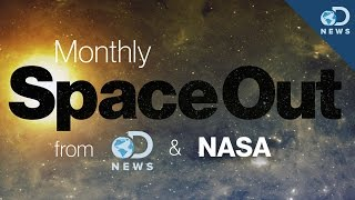 Come Hangout With NASA And DNews!