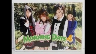 MORNING DAYS VOL.4 (Full)